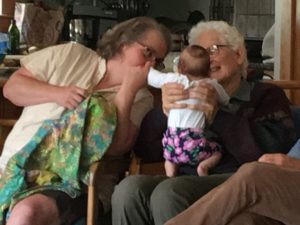 Intergenerational Community